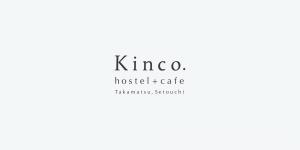 Kinco. hostel+cafe Takamatsu, Setouchi